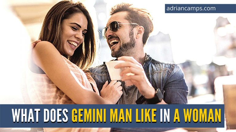 What Does Gemini Man Like In A Woman