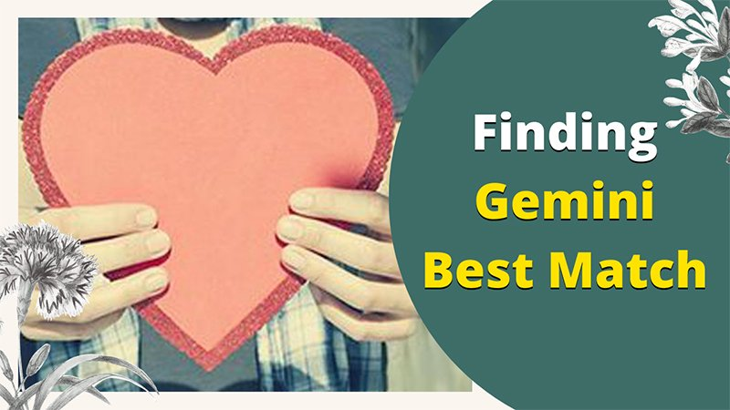Finding Gemini Best Match