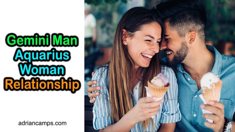 Gemini Man Aquarius Woman Relationship (6 Facts to Know)